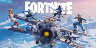 Fortnite PC games