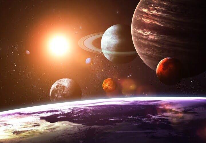 Planete Zodii