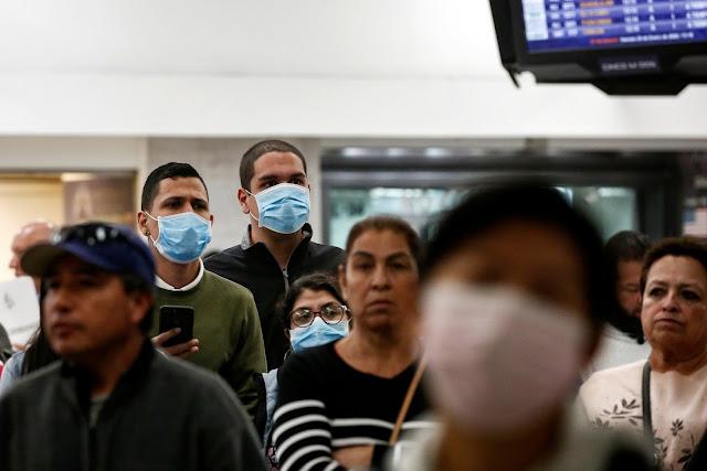 Servicios financieros, transporte y alimentos, entre las actividades que no paran por emergencia sanitaria