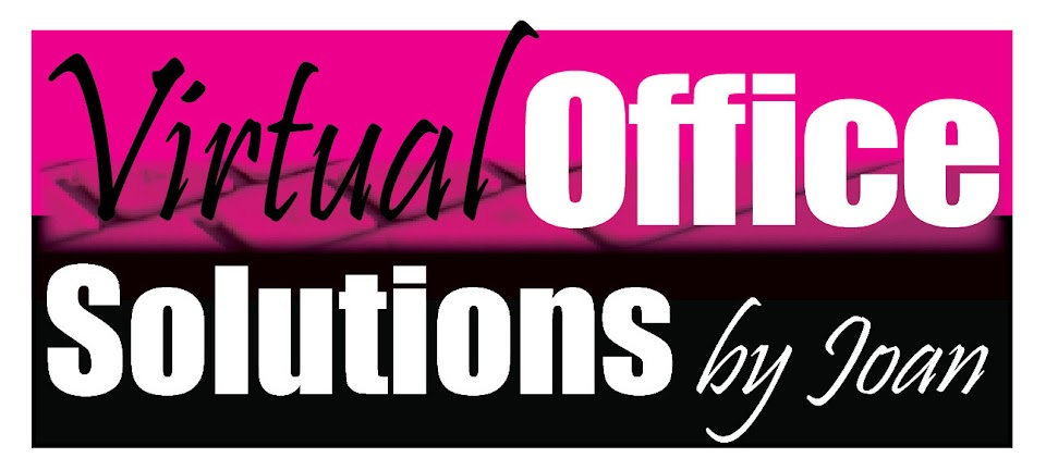 Virtual Office Solutions by Joan