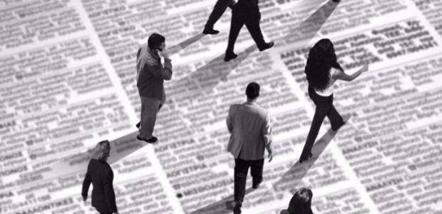 Συγκλονίζει ο αριθμός των ανέργων (1.185.000) ανεπίσημα ειναι πολύ περισσότεροι