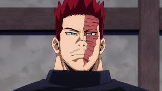 ヒロアカ アニメ5期 | エンデヴァー | Endeavor | 僕のヒーローアカデミア My Hero Academia | Hello Anime !