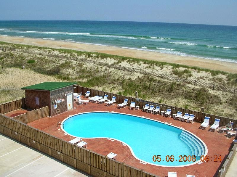 Outer Banks Vacation Rental HOme, 2 BR Condo