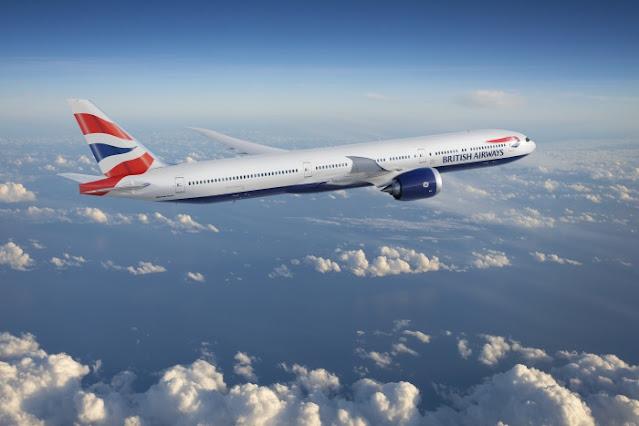 British Airways 英国航空
