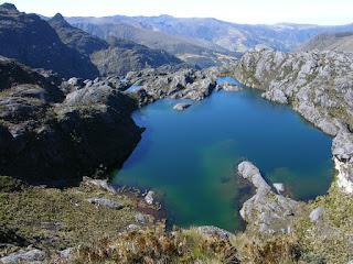 Procuraduría solicitó a la UNESCO declarar los páramos del país como Patrimonio Natural de la Humanidad
