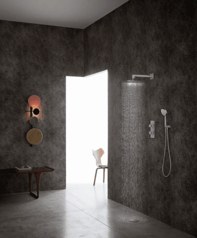 New Trends Bathroom Technology 2019