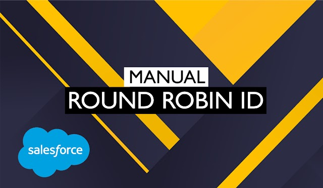 How to Create Manual Round Robin ID in Salesforce