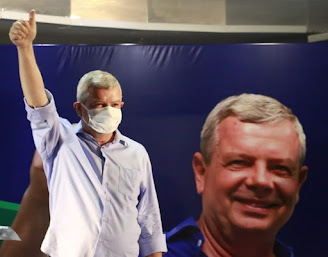 Conven%25C3%25A7%25C3%25A3o 3 PDT lança candidatura de Axel Grael a Prefeito de Niterói