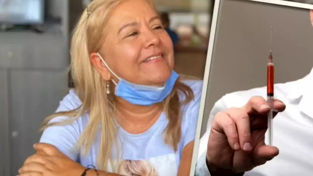 Cancelan la eutanasia de Martha Sepúlveda