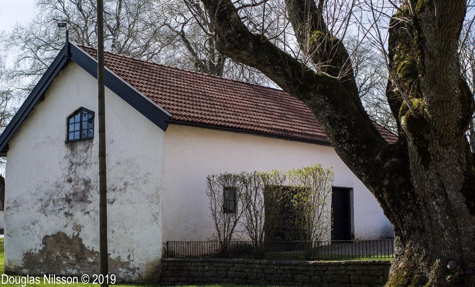 Norra Kyrketorps gamla kyrka (Skovde) - 2020 - TripAdvisor