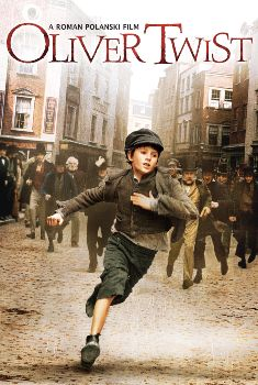 Oliver Twist Torrent – BluRay 720p Dublado