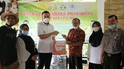 P4S Permata Ibu Terbaik di Indonesia