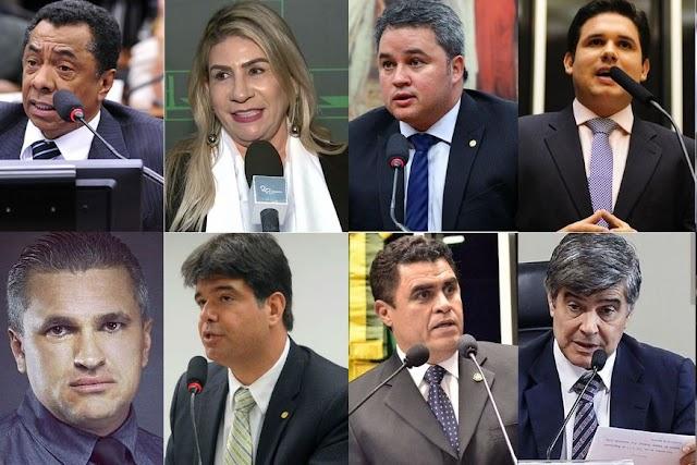 Deputados da Paraíba gastaram mais de R$ 4 milhões em cotas com combustíveis, divulgação de atividades, transporte e outras despesas, em 2020