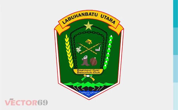 Kabupaten Labuhanbatu Utara Logo - Download Vector File SVG (Scalable Vector Graphics)