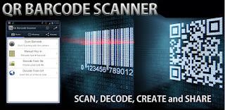 QR Code dan Barcode Reader