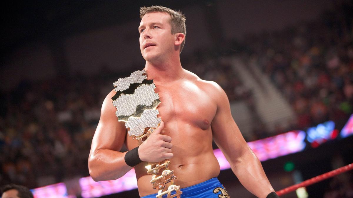 Ted DiBiase Jr não descarta um possível retorno aos ringues