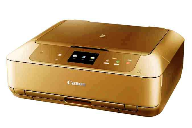 Mg7720 Canon Printer Driver