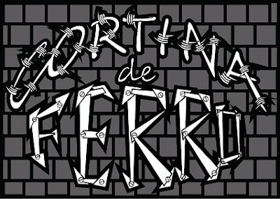 Cortina de Ferro Radio Show