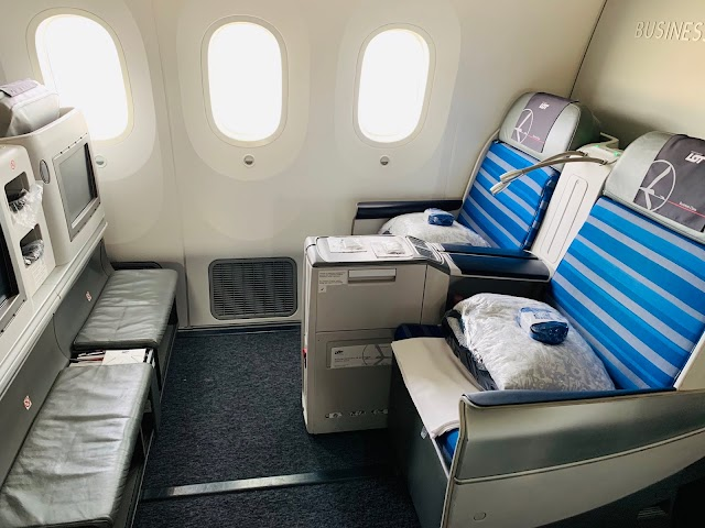 Approved! €600 Cash Compensation on Award Flight and How to File Cash Compensation Claim on Delayed Flight With LOT Polish Airlines