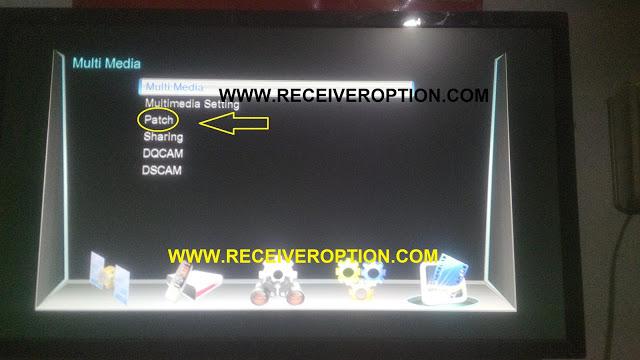 NEOSET I 570 HD RECEIVER POWERVU KEY SOFTWARE