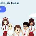 Modul Kelas 1-6 Sekolah Dasar Alternatif Anak Belajar di Rumah