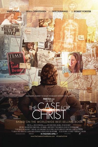 Film The Case for Christ 2017 Bioskop