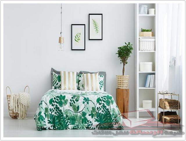 كيفية تأثيث غرفة النوم الإضافية التي تريدها ولكن ليس لديك المال