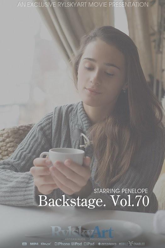 2789400165 [RylskyArt] Penelope - Backstage. Vol.70