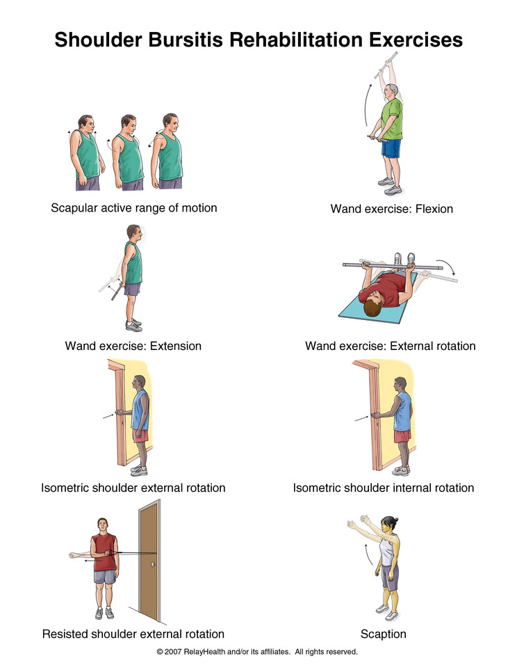 Back Strengthening Exercises: Back Strengthening Exercises ...