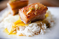 Crispy Pork Belly Recipe | Healthy Pork Recipe