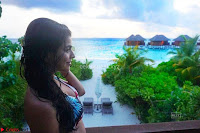 Shenaz Treasury in Bikini Enjoying her vacation ~  Exclusive Celebrities Galleries 003.jpg