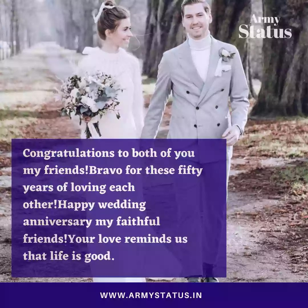 Happy 50th wedding anniversary, 50th wedding anniversary 50th Anniversary Wishes for grandparents, 50th Anniversary Wishes for grandparents in Hindi, Funny 50th wedding Anniversary Quotes, 50th Anniversary wishes for aunt and uncle