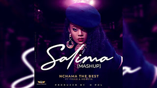 Audio |Nchama the Best ft Fivah & Honeya – Salima [Mashup] | Download Mp3