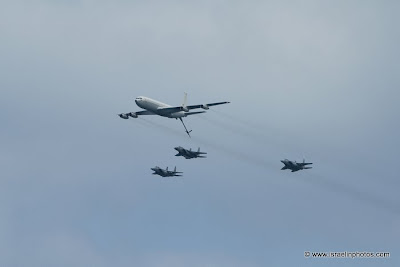 Israel Pictures: Israel Independence Day Fly Overs 2012 (Yom Haatzmaut Air Displays) Herzliya