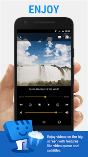 Web Video Cast Browser To TV mod APK