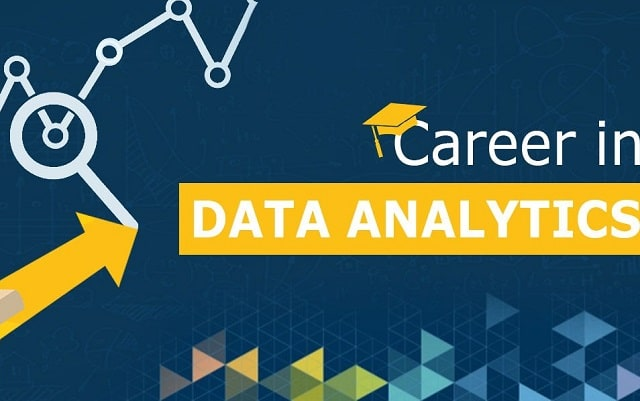 future career prospects data analytics job market