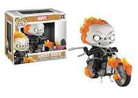 Pop! Rides: Ghost Rider PX Previews
