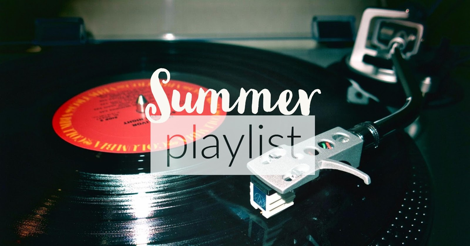 summer-playlist