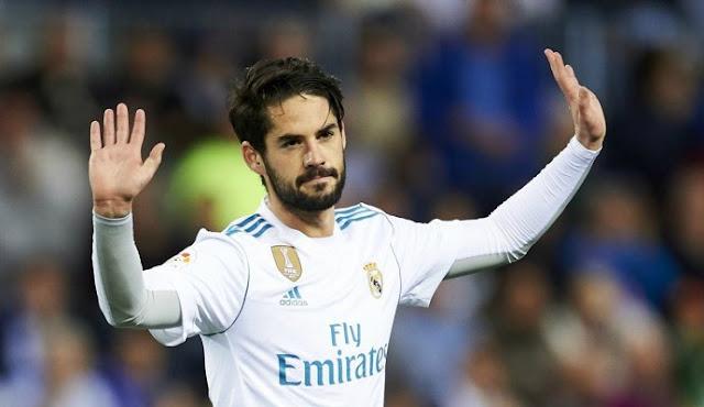 الصحافة الكتالونية تسأل إيسكو .. هل ندمت على تجديد العقد مع نادي ريال مدريد؟