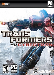 Transformers War For Cybertron Free PC Download