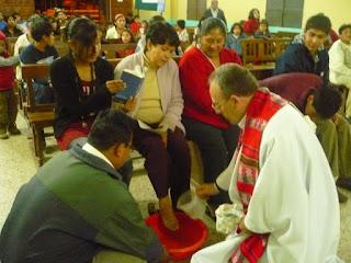 Misioneros en latino américa, OCSHA, Conferencia episcopal española, misioneros por el mundo