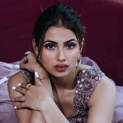 Aashna Hegde