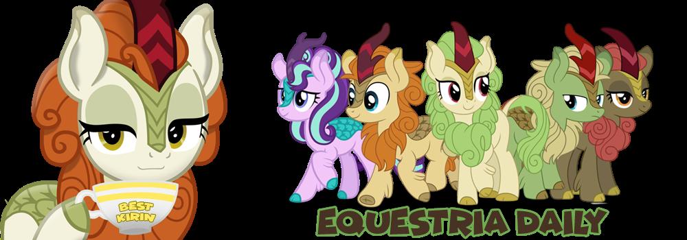 Equestria Daily - MLP Stuff!: Season 9 Episode 19 - Dragon