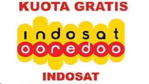 Cara Mendapatkan Kuota Gratis Indosat