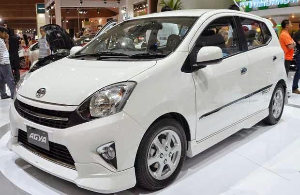 Daftar Harga Toyota Agya Terbaru 2020 Berbagi Berita 2020
