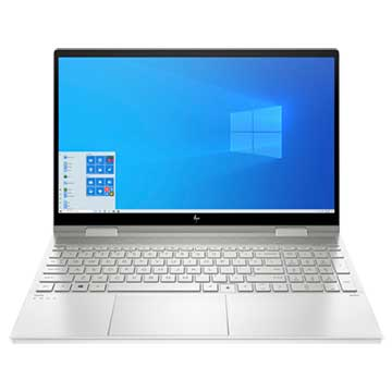 HP ENVY x360 15M-ED0013DX Drivers