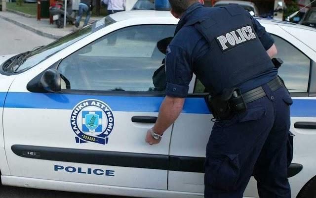 Συνελήφθη υπαξιωματικός του Στρατού με τη σύζυγό του για παραβίαση υγειονομικών πρωτοκόλλων-Τι συνέβη
