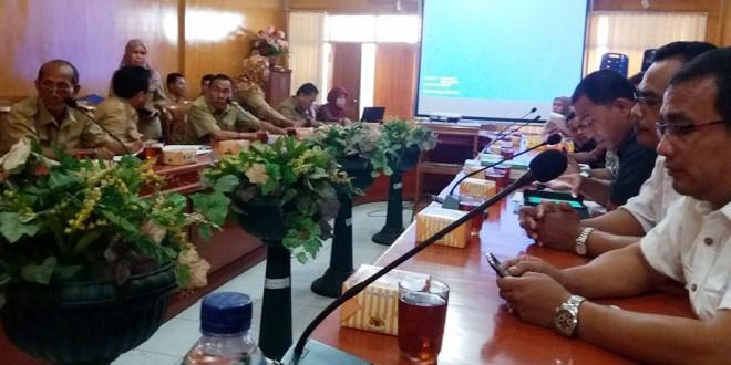 Pilkada Kota Tebingtinggi Februari 2017 terancam batal