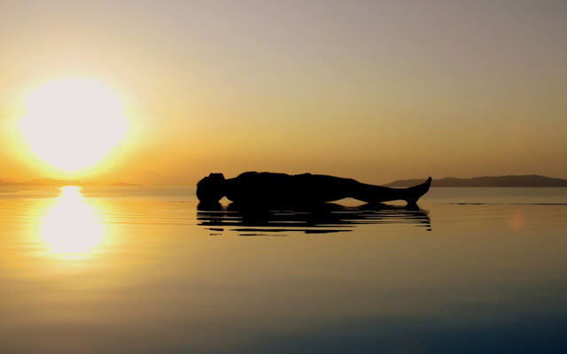 Shavasana - Yoga Pose for Diabetes