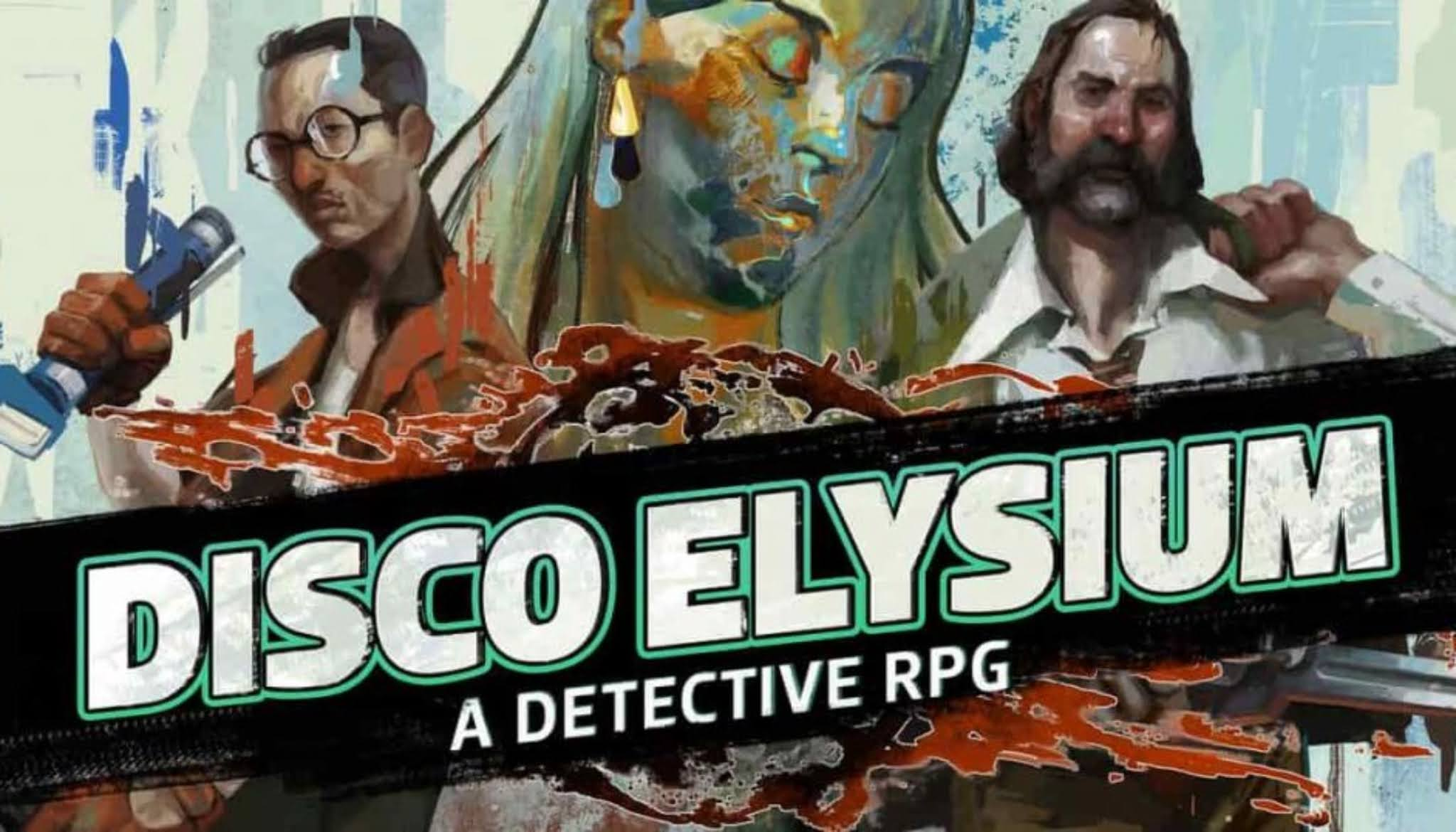 Disco Elysium. How to increase health?